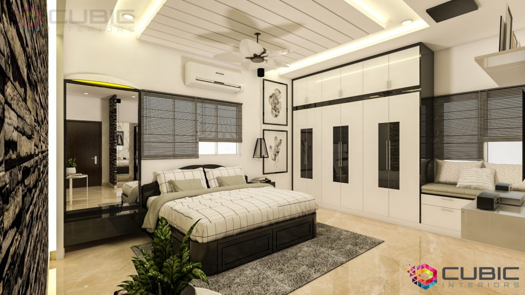 interior designers for bedroom