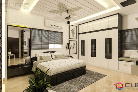 Residential Interiors