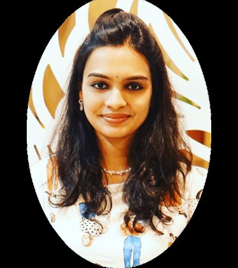 Lakshmi Madhurya Pilla