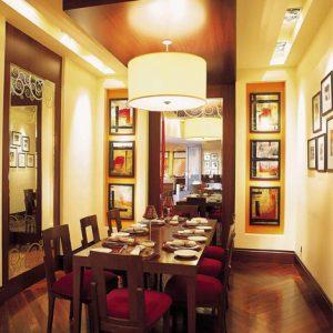commercial interior designers