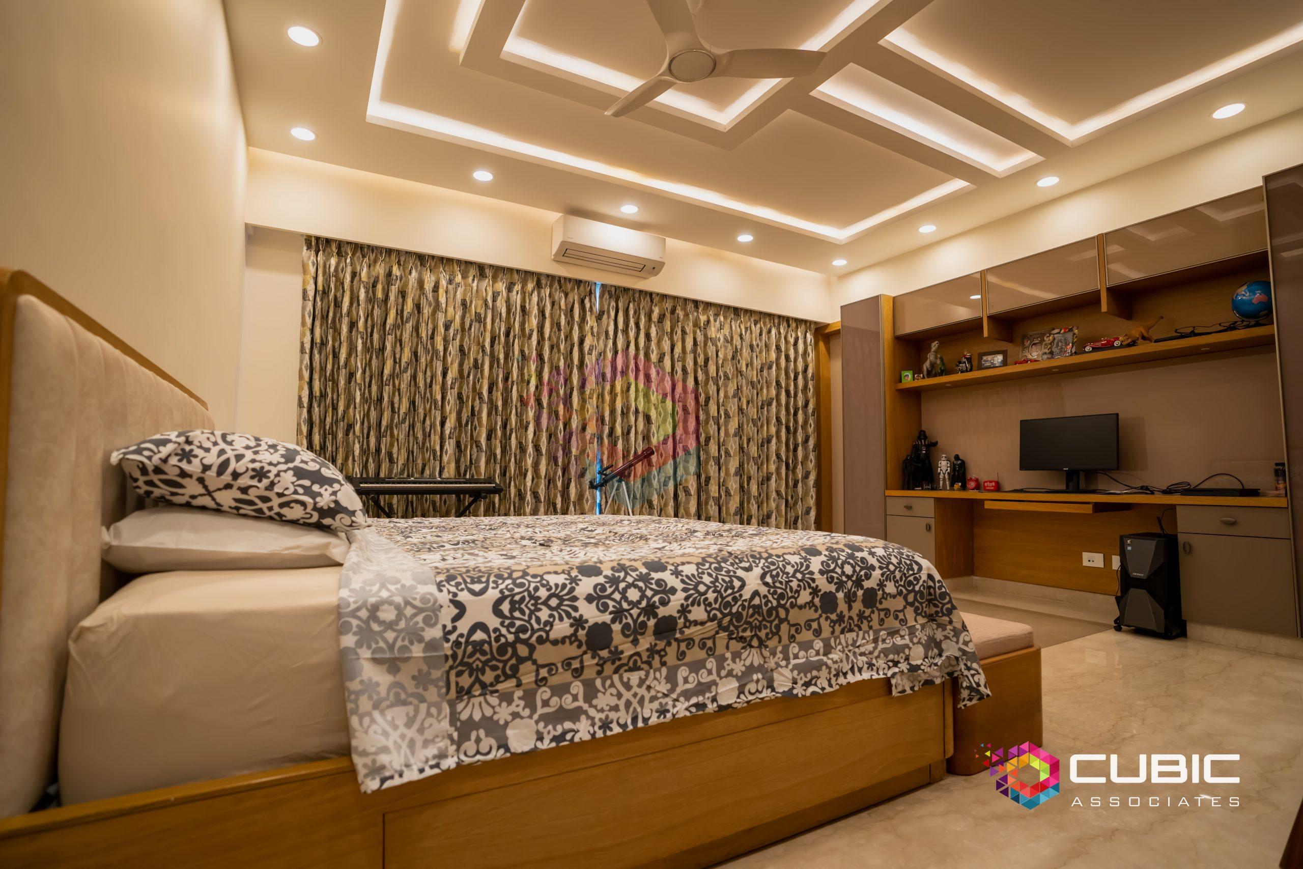 bedroom interior designers in hyderabad