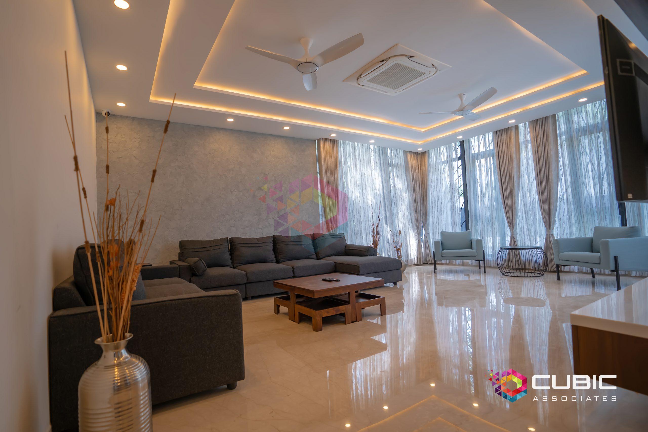 Hall decors